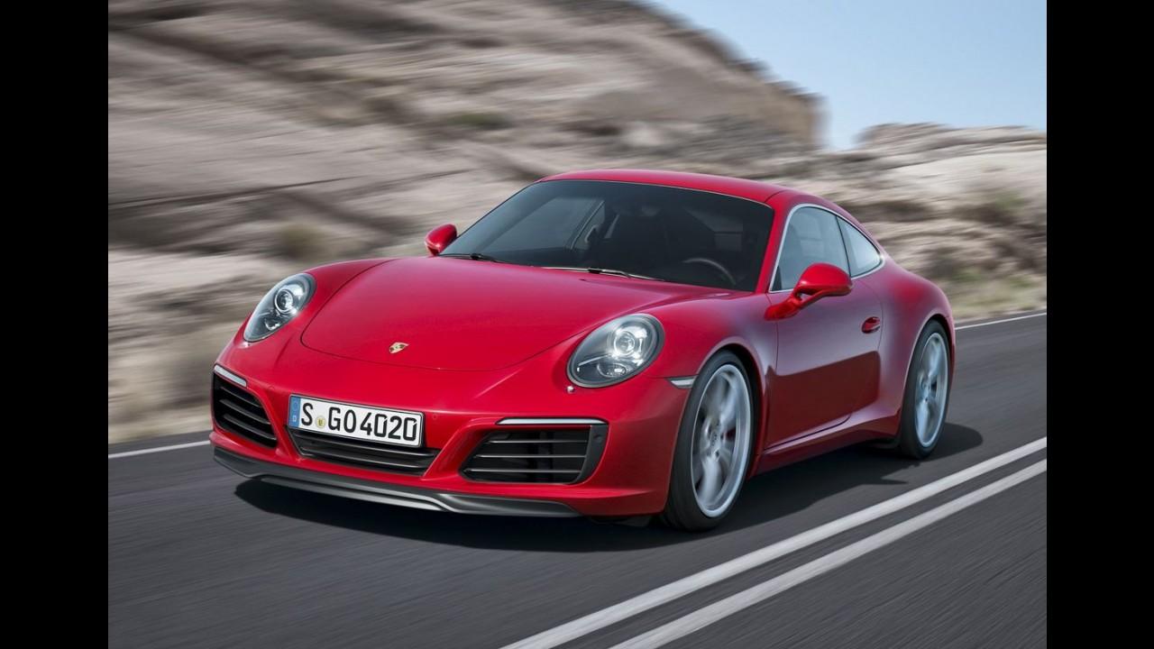 O futuro é turbo: Porsche diz que motores aspirados estão esgotados