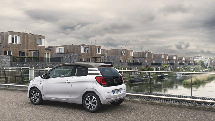 PSA et Volkswagen vers un abandon de leurs mini-citadines ?