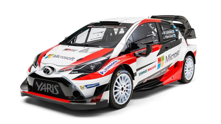 Le WRC ouvre un nouveau chapitre cette semaine sur le Monte-Carlo