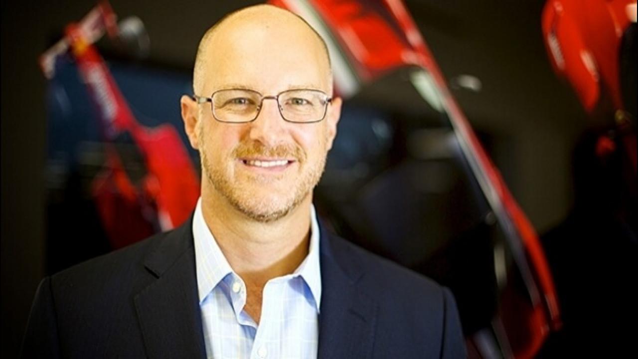 [Copertina] - Motorsport Network, Colin Smith è il nuovo CEO