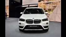 BMW al Salone di Francoforte 2015