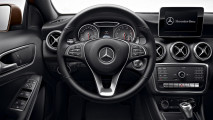 Mercedes Classe A Sport Star Edition