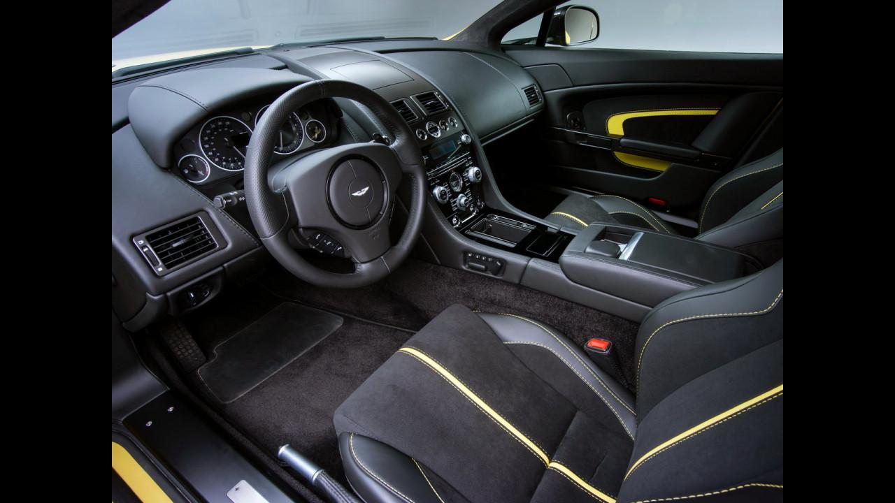 7 Aston Martin V12 Vantage Foto Motor1 Com