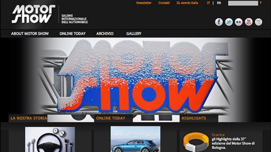 Il Motor Show vuole riaprire a Bologna nel 2014