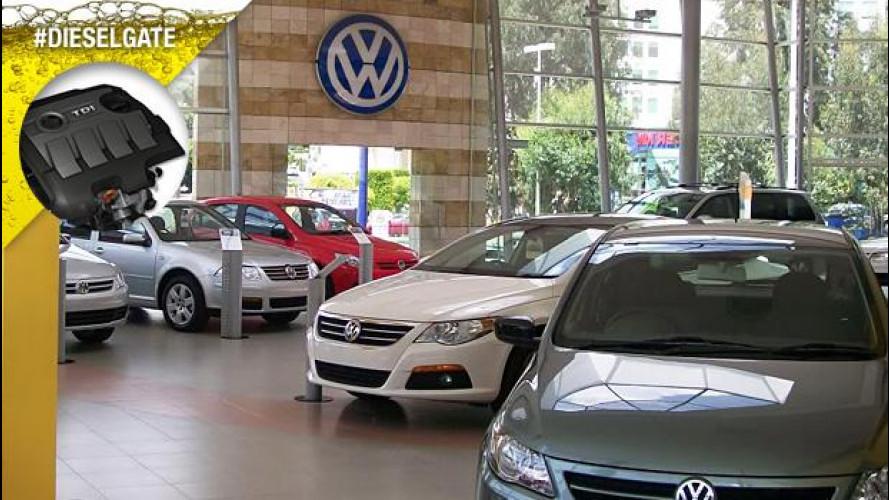 [Copertina] - Dieselgate, tutti i numeri verdi Volkswagen, Audi, Seat e Skoda