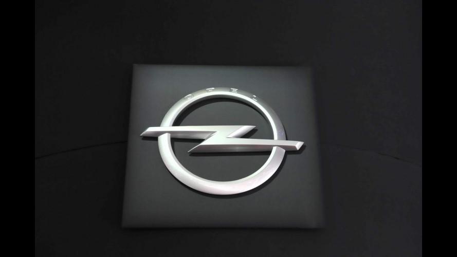 Opel Adam Rocks, un po' cabrio un po' crossover