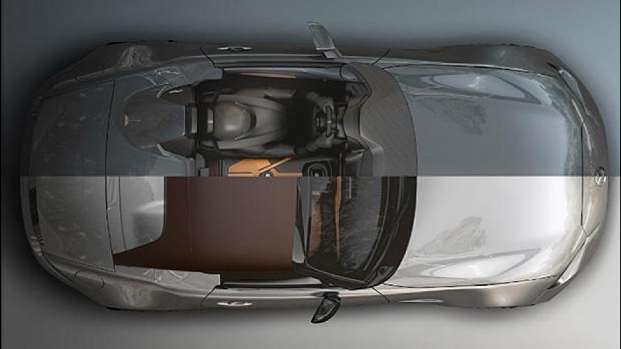 Mazda MX-5, Speedster e Spyder al SEMA