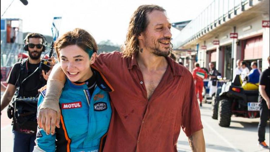 """""""Veloce come il vento"""", il motorsport italiano al cinema [VIDEO]"""