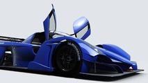 Assetto Corsa Praga R1
