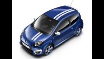 Renault apresenta o Twingo Gordini RS - Veja fotos