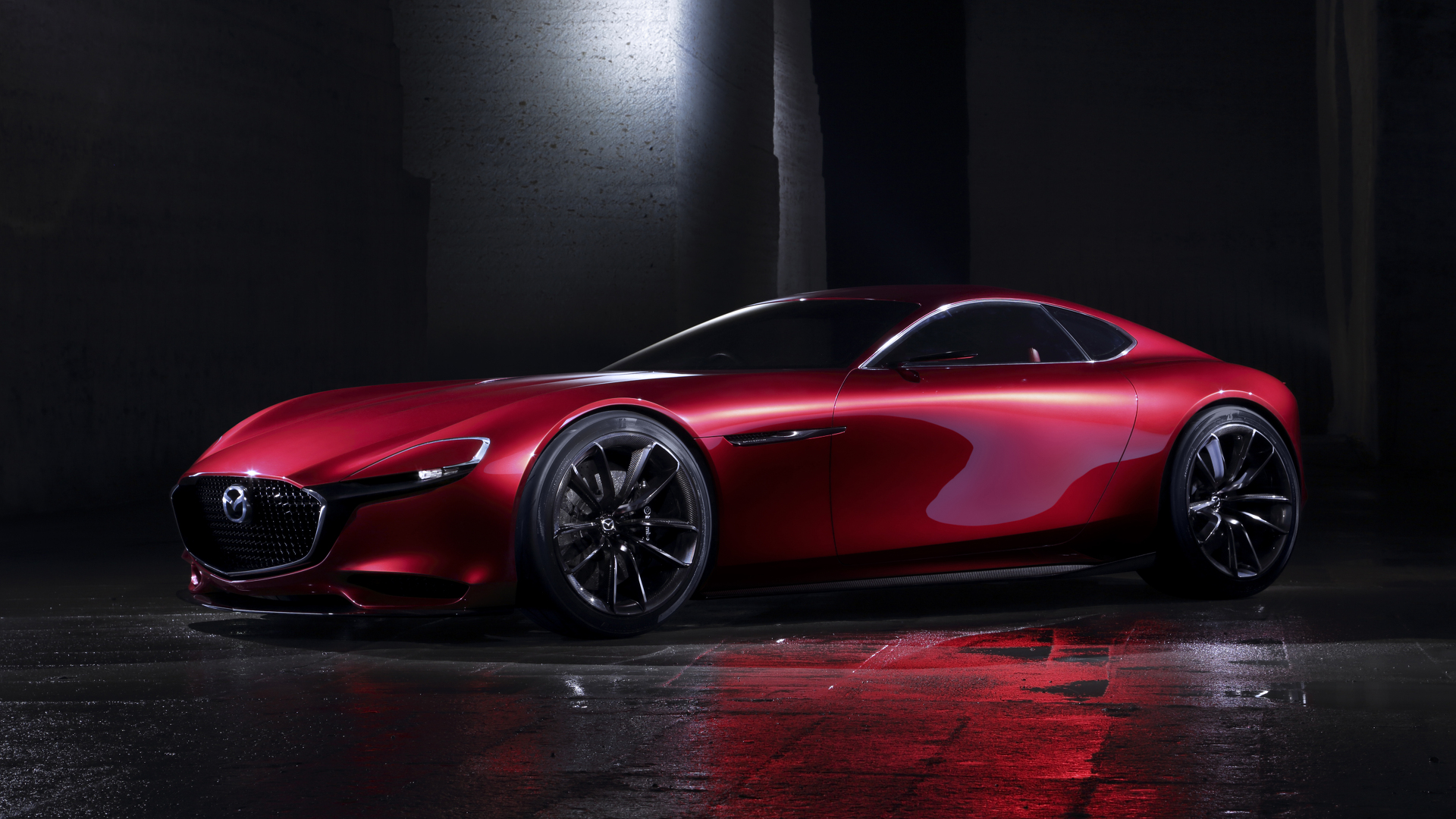 2020 Mazda RX-8 Sport Design And Price Rumors >> Mazda Rx 9 Everything We Know