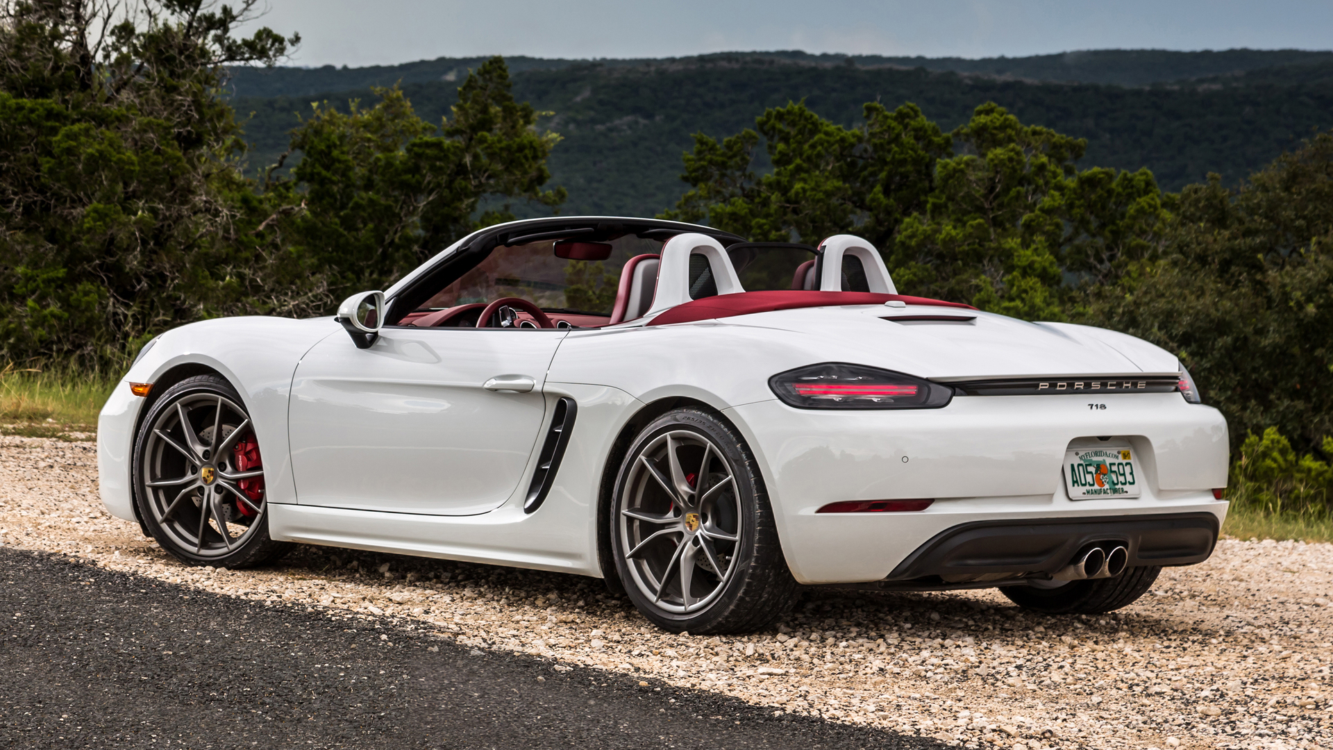 Image result for 2017 Boxster