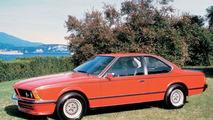 BMW 635CSi (1978 - 1989)