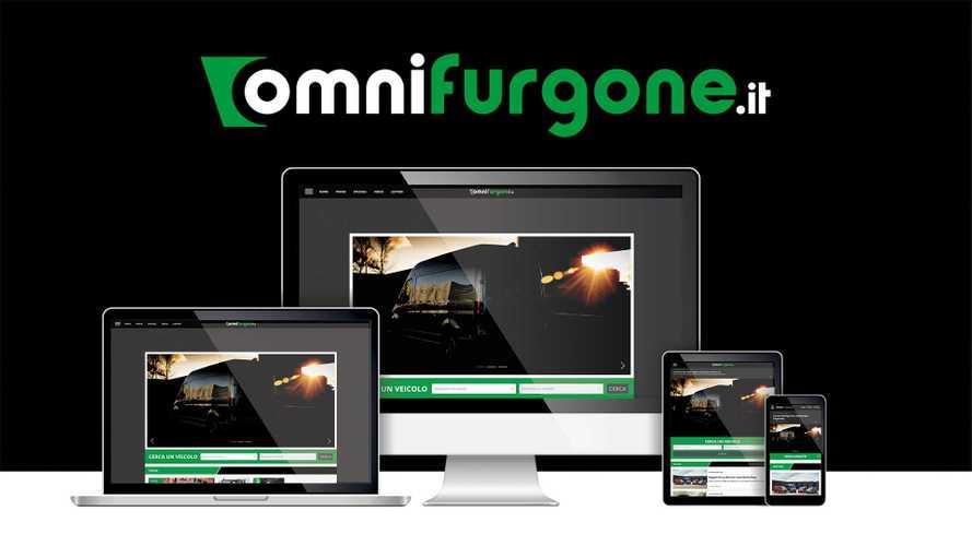E' online il nuovo OmniFurgone.it