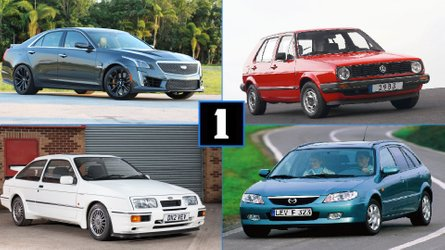 8 Cars Offered With The Most Number Of Engines