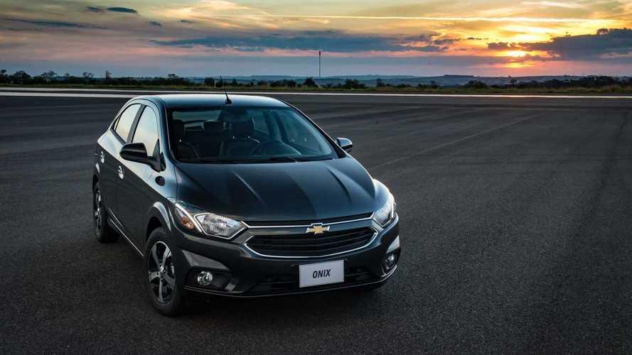 Lista: os 50 carros e comerciais leves mais vendidos em novembro