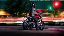 Nuevo 2019 Triumph Speed Twin 1200