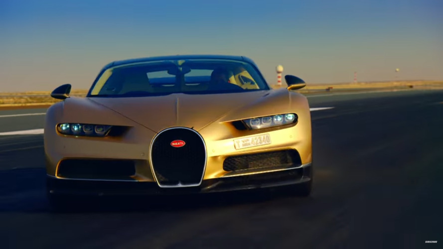2017 - Top Gear saison 24