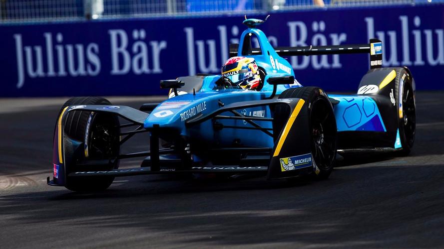 Renault quittera la Formule E en 2018