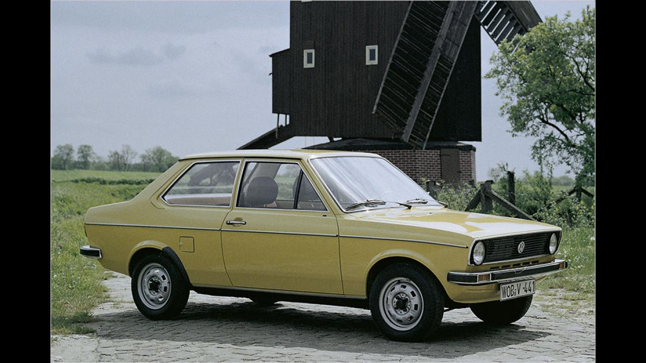 VW Derby (1977)