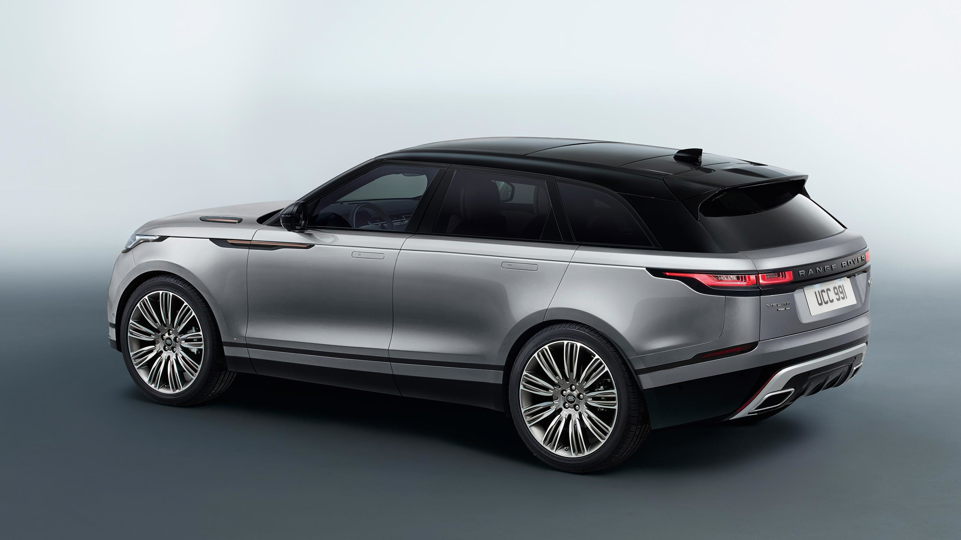2019 Range Rover Velar SVR: News, Specs, Price >> The Most Expensive Land Rover Range Rover Velar Costs 103 265