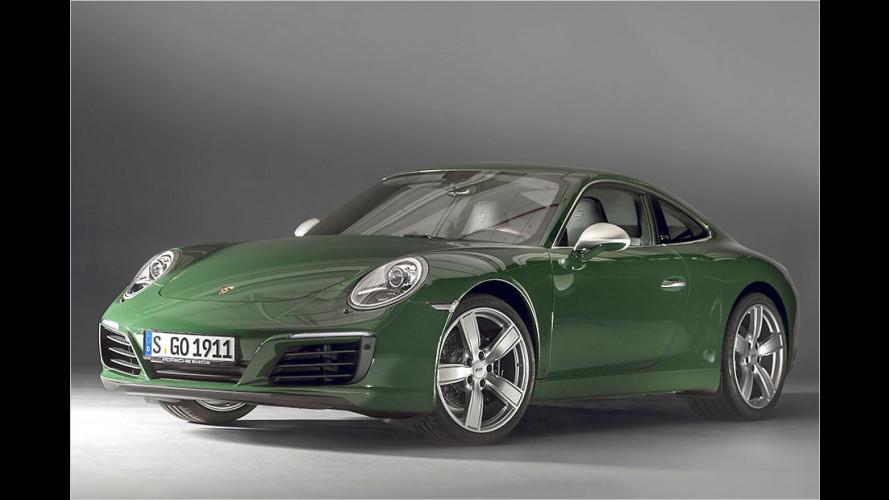 Porsche 911: Vom Kult zum Millionär