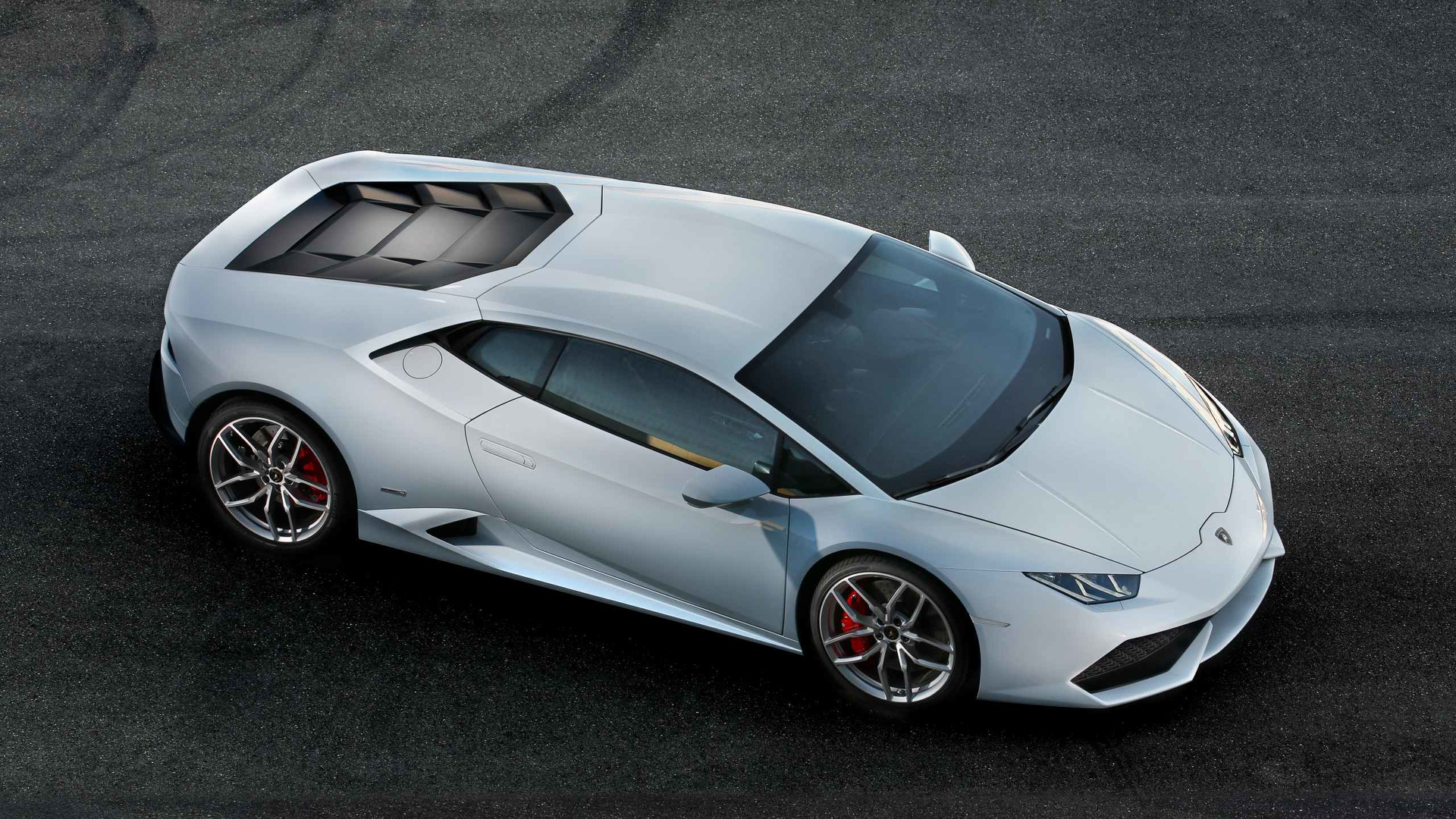 Lamborghini Huracan Could Get Rear Wheel Steering In 2019 Update