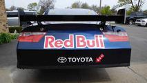 2008 Red Bull Toyota Camry Nascar