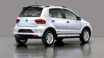 VW Fox 2018