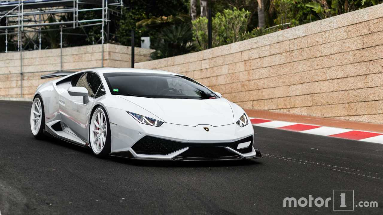 KVC - Lamborghini Huracan DMC