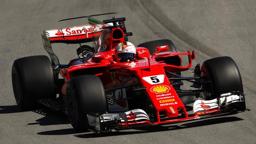 Ferrari Centre Stage At Autosport Show
