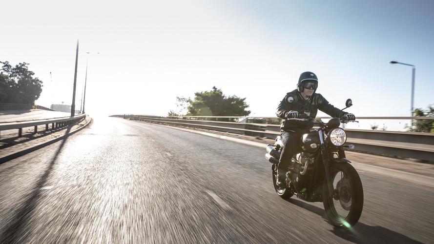 Triumph Bobber e Scrambler 2017