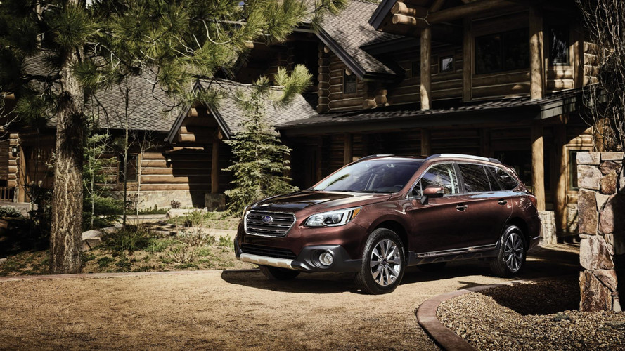 2017 Subaru Legacy Sport & Outback Touring unveiled