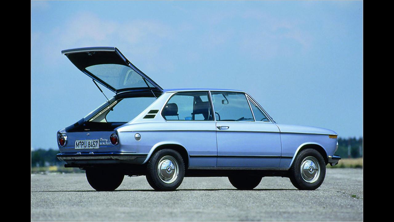 BMW 02 touring