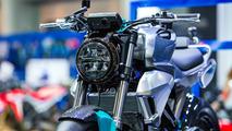 Honda 150SS Concept
