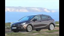 Opel Astra: Reine Formsache?