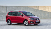 seat alhambra 2018 pack travel