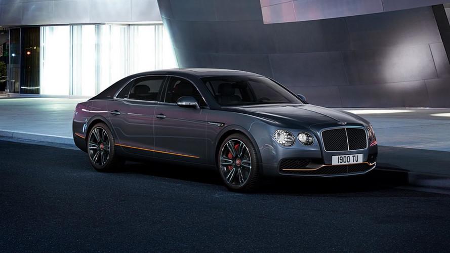 Különleges kiadás egy különleges modellhez: Bentley Flying Spur Mulliner