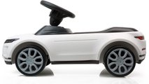 Nuova Range Rover Evoque, il giocattolo che rivela il look