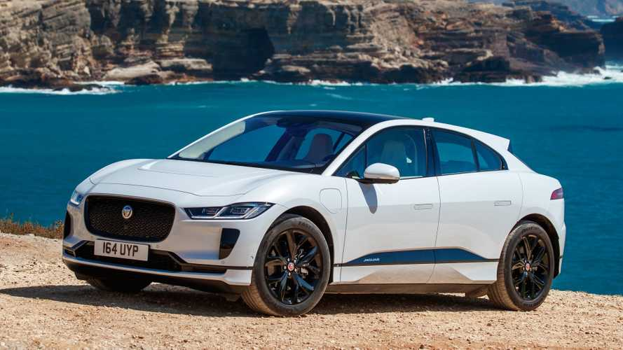 Is Jaguar I-Pace A Tesla Model X Killer? Watch To Find Out