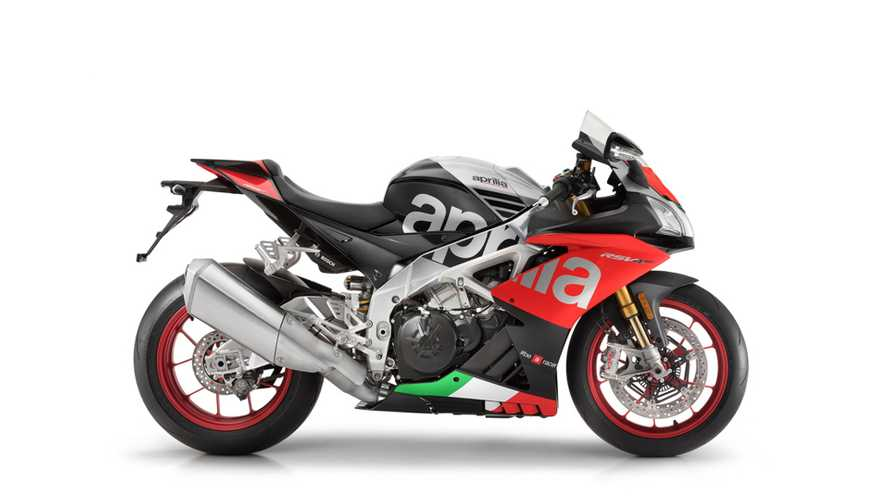 Recall: Aprilia Tuono And RSV4 Recalled Over Brembo Brake Issue