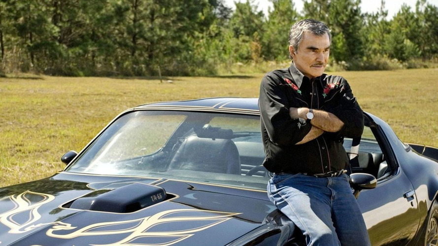 Fans Planning Burt Reynolds Tribute With 100-Trans-Am Parade In NY