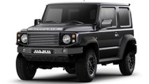 Suzuki Jimny Little D and Little G by Damd