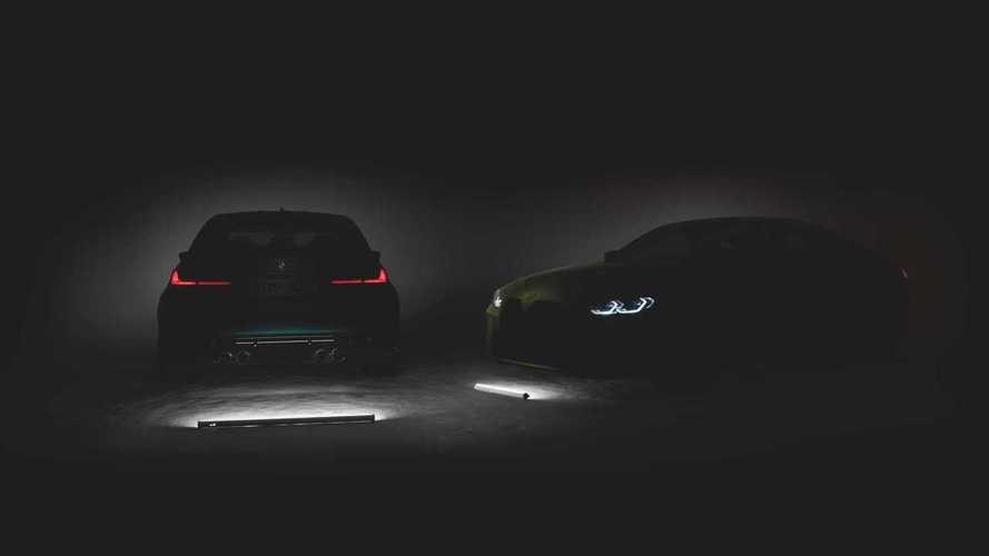 Troll BMW M3 et M4