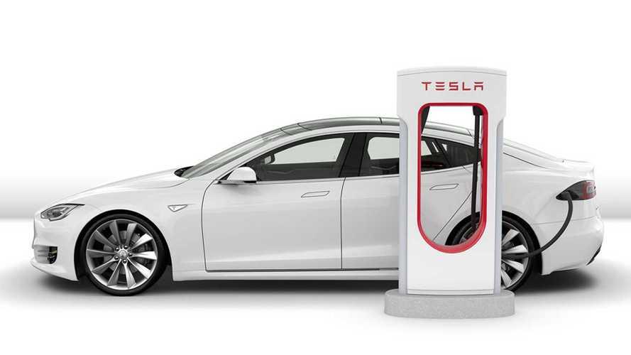 Новые аккумуляторы Tesla подойдут самолетам