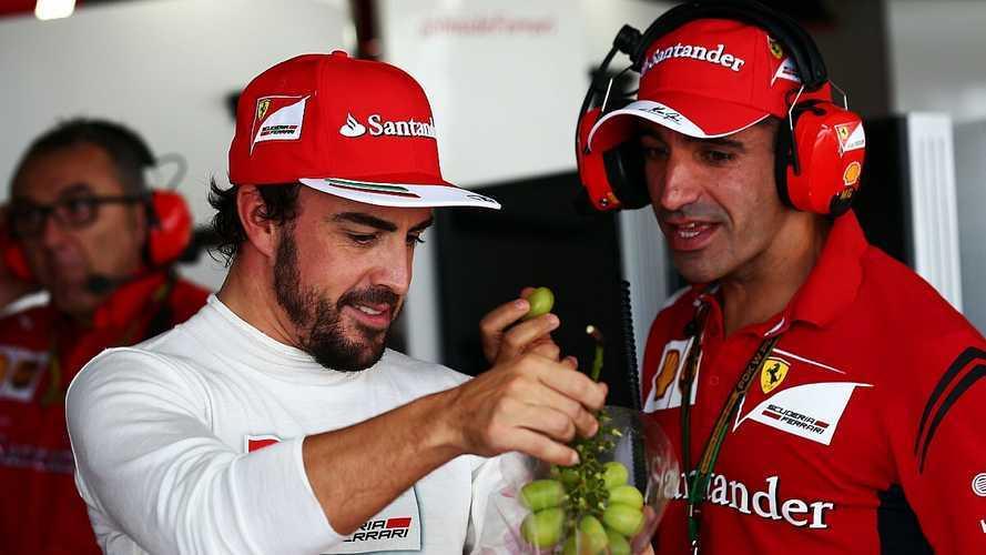 """Gené: """"No veo imposible que Alonso fiche por Renault"""""""