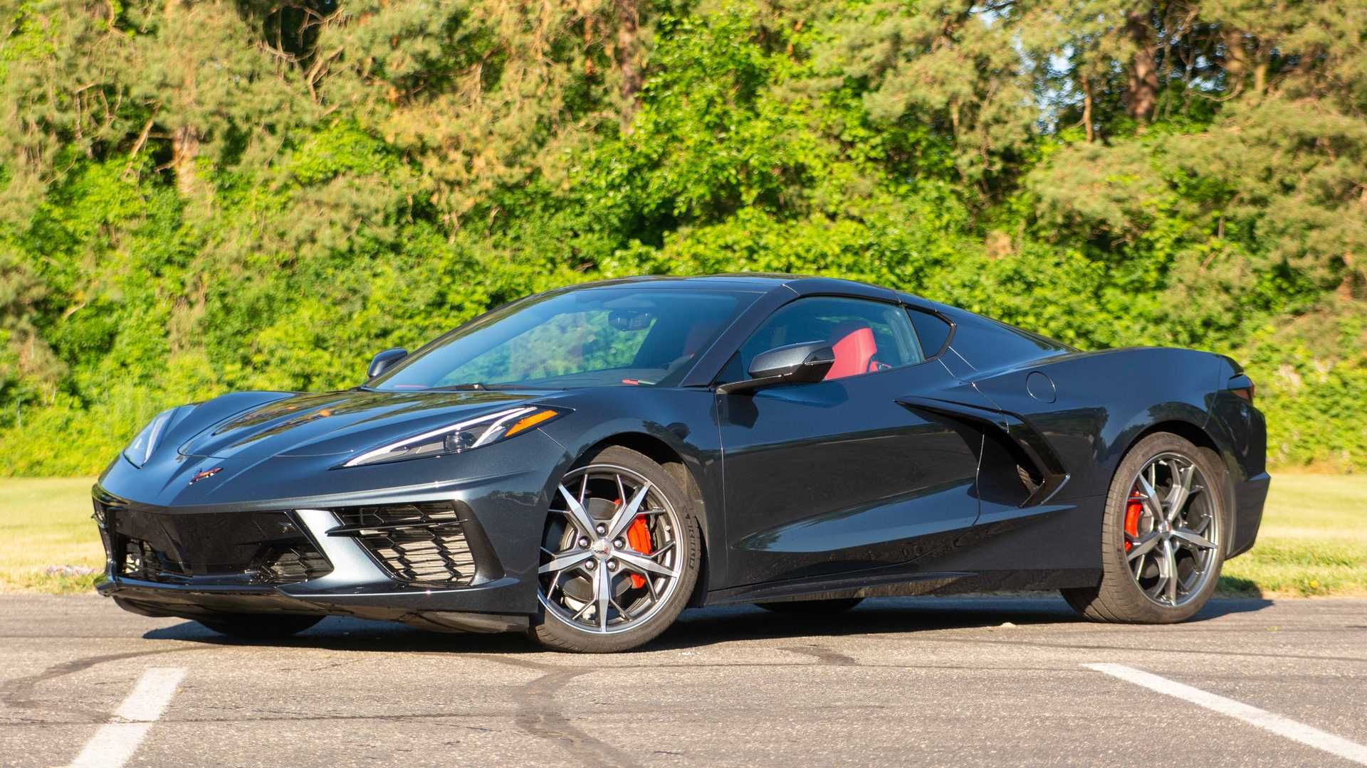 2020 Chevrolet Corvette Stingray Review: A Lot Of Perfect, A Lot Of Poor