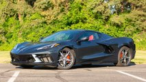 2020 Chevrolet Corvette Stingray: Review