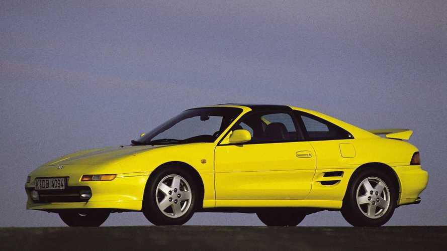 Toyota MR2 (W20, 1990-1999): Meisterwerk mit Mittelmotor