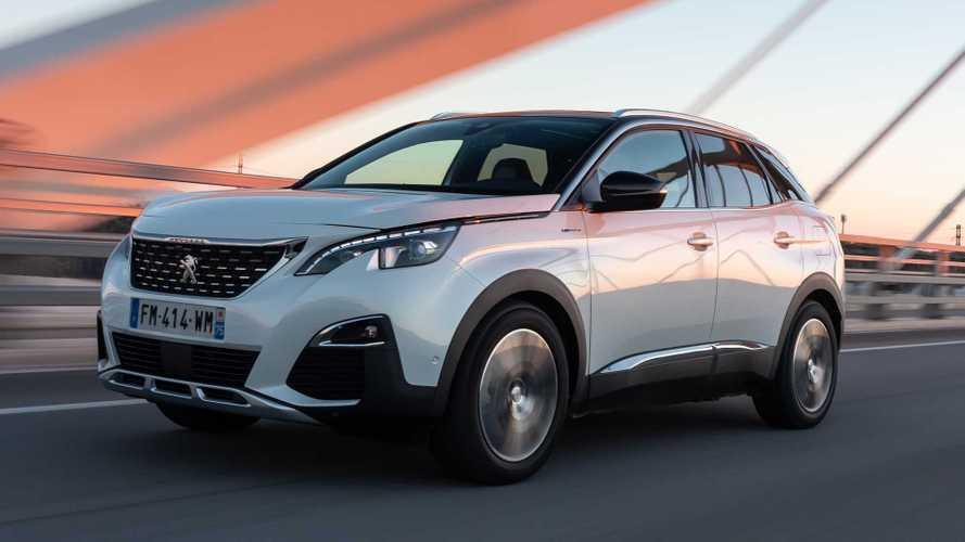 Novo Peugeot 3008 terá versão esportiva híbrida plug-in de 350 cv